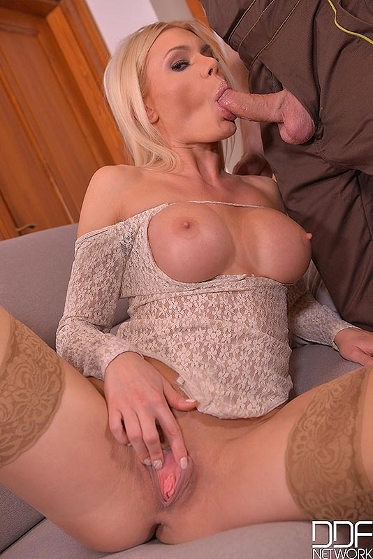 from Deacon busty russian babes suck