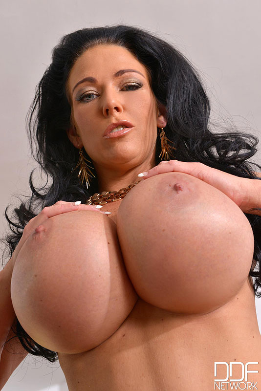 Mature dominatrix big tits