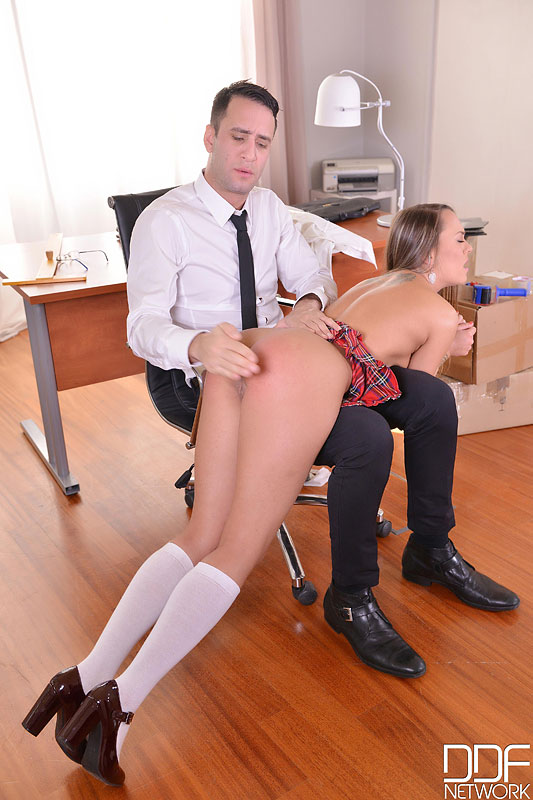 Drilled gangbang shared missionary